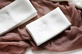 slip silk pillowcase. Who Would Have Thought That Pillowcases Make A Difference When It Comes To Skin And Hair Care? I Tried The Slip Silk Pillowcase, Knew There Was No Pillowcase