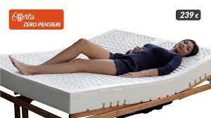 Marion materassi presenta soluzioni per dormire ✅i materassi in lattice marion rispondono alle attese da parte dei clienti? Materasso Matrimoniale In Lattice A 239 Piu 3 Regali Marion