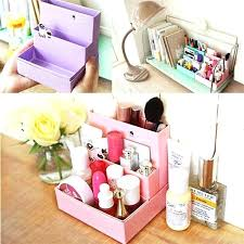diy decorated storage boxes. Wonderful Desk Decor Diy New High Quality Stationery Holder Paper Board Storage Box Makeup Decorated Boxes