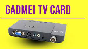 Gadmei Tv card unboxing and review    convert LCD monitor to TV monitor     Watch Fox News Live - YouTube