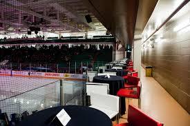 Senators Announce Mezzanine And Fan Zone Pricing