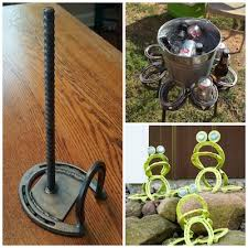 Rebar Coat Rack 100 Welding Projects that Use Horseshoes Weld My World 89