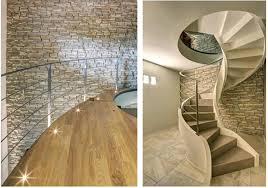 Soffitto In Legno Illuminazione : Come illuminare le scale rispettando eleganza e design