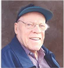 Orland (Orlie) Robertson: obituary and death notice on InMemoriam