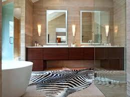 animal print bathroom rug zebra print bath rug zebra large bathroom rug cheetah print bathroom rugs