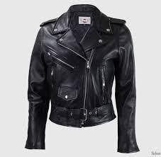 jacket women s leather jacket osx 113