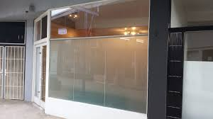 office glass frosting. South Side Tinting Glass Frosting Office