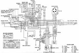 ct110 wiring diagram ct110 wiring diagrams honda xl250 electrical wiring diagram