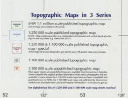 series maps topographic map series national library of australia