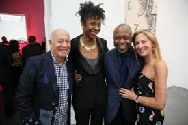 Candid Candace: MUSEUM OF CONTEMPORARY ART'S HISTORICAL RECORD-BREAKER