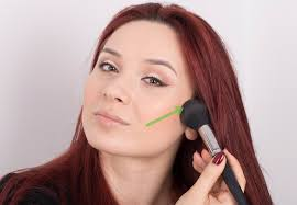 how to apply natural makeup for