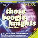 Those Boogie Knights & Disco Divas