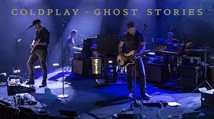 Ghost stories wallpaper