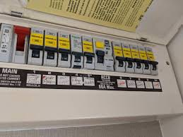 Rcd Tripping When Lights Turned On Rcd Keeps Turning Off But Nothing Else Diynot Forums