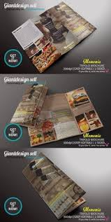Brochure Cover Pages Corporate Trifold Brochure Brochure Templates Brochure Cover