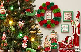 Santa's Elfie