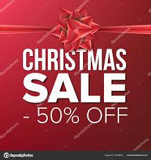 クリスマス販売バナー ベクトルベクトル狂気の割引ポスター