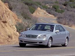 We analyze millions of used cars daily. Mercedes Benz S Class 2000 Pictures Information Specs