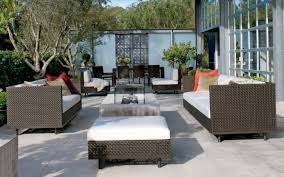 Outdoor Furniture Miami Design District Patio Furniture Miami Fl