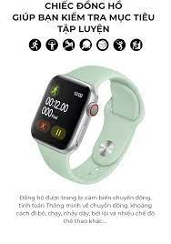 Đồng Hồ Thông Minh T500 Smart Apple Watch SR 5 rep 1:1 - Anh Đăng Shop