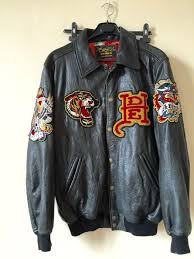 audigier ed hardy jacket