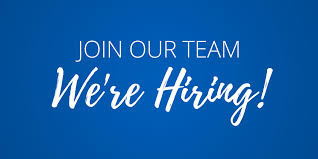 Image result for join our team now hiring