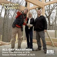 pete nelson. Would You Love To Stay In A Treehouse Made By Pete Nelson Of TreeHOUSE Masters?