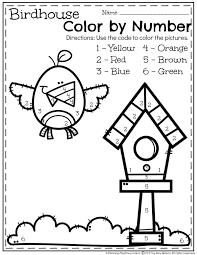 7ebe193812c9194e5a9ecc91adde94a4 may preschool worksheets spring, preschool worksheets and color on symptom management worksheets