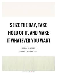 Seize The Day Quotes Interesting Image Result For Quotes Seize The Day Learning Journal