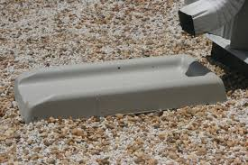 Image result for concrete splash block