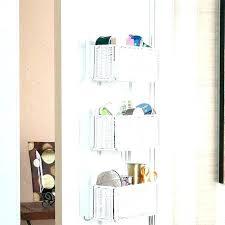 closet door organizer rack over the door storage photo 1 of 3 over door storage design