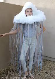 diy rain cloud costume final