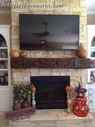 Classic Coral Stone Beige Limestone Fireplace Mantel From United Limestone Fireplace Mantels