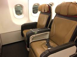 South African Airways Seating Chart Flight Review South African Business Class A320 Bltraveler