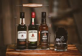 the brobasket gifts for men jameson gift set jameson gift jameson caskmates