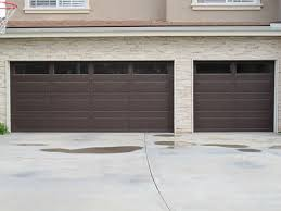 dark brown garage doorsContemporary Garage Doors Gallery  Dyers Garage Doors  Garage