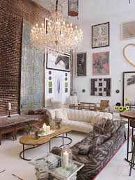 design cozy with cathedral ceilings