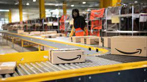 AMZN Stock: Amazon Should Run 40 ...