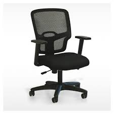 Computer Desk And Chair Ergonomic Computer Desk Chair For Most Comfortable Work Office