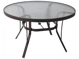 50 inch round gl table top designs