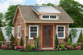 backyard shed spaces studios and offices traditional shed backyard shed office