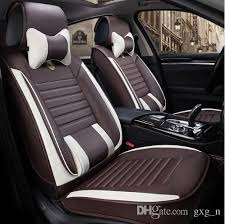universal leather car seat cover car