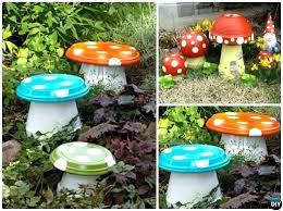 garden crafts. Clay Garden Crafts