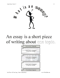 best WRITING  Expository images on Pinterest   Teaching writing     Pinterest