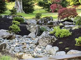 Small Picture Japanese water garden ideas