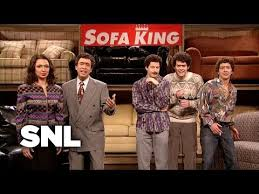 Sofa King Saturday Night Live Youtube Also Most Interior Style