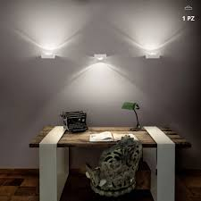Studio italia lighting Design Studio Italia Design Shelf Small Modern Led Light Appliance With Lens Pinterest Studio Italia Design Shelf Small Modern Design Led Wall Sconce W Lens