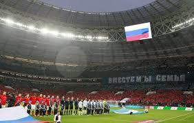 Своя половина Илья Казаков о том зачем сборной России такие  После матча с Аргентиной в котором сборная России уступила с минимальным счетом 0 1 после спорного мяча Серхио Агуэро забитого из положения вне игры
