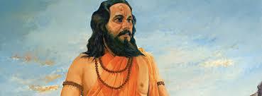 Featured Teacher Samartha Ramdas Swami Ram Dass