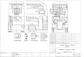 trams buses and tgv s drawings from the gec archives national